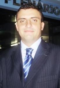Prefeito Julio Batatinha