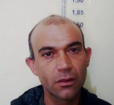 Ricardo Silva, de 32 anos, foi assassinado a tiros no bairro CEA. Foto: Arquivo Polícia Civil