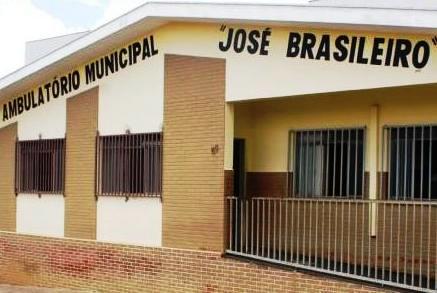 Ambulatório José Brasileiro