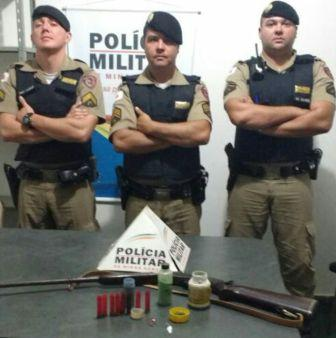 pm_arma_drogas_alpinópolis