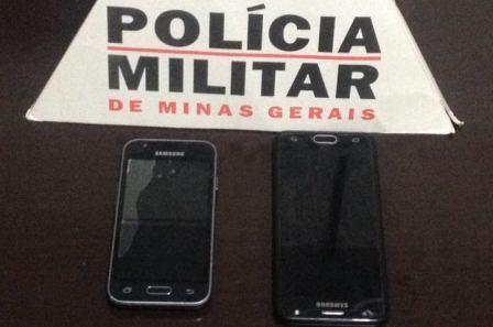 celulares_recuperados_pmmg_alpinópolis